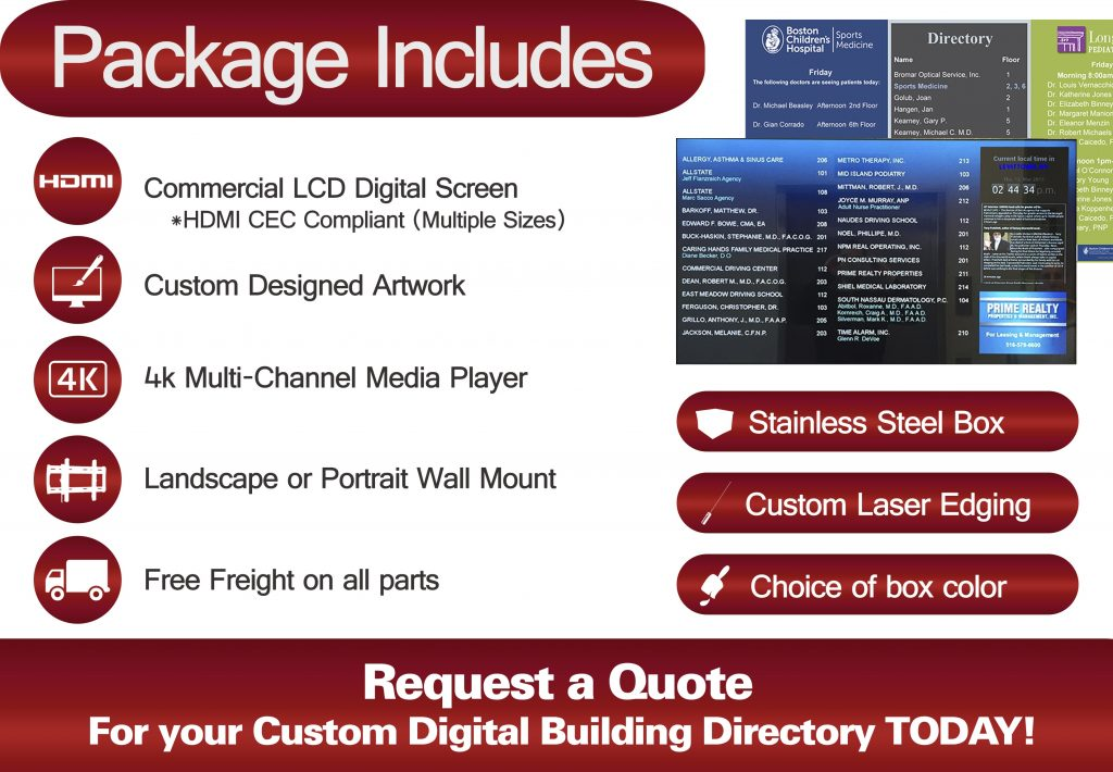 digital-directory-packages